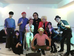 Reiwa 初Live FEVER