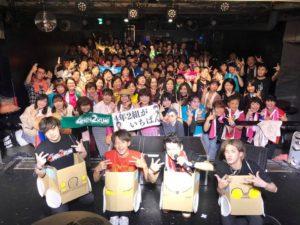 青春ライブ!!