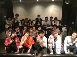 SNUGGLE×三浦甲太郎Wレコ発ライブ!!