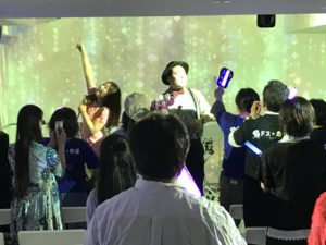 UP-DRAFT Event(ドス☆恋☆部屋)