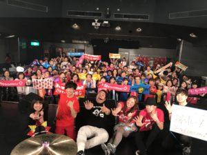 明日はドス☆恋☆部屋さんイベント!七月場所!!