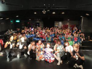 女子独身倶楽部!!O-WEST!!
