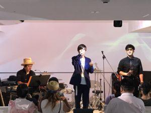 SNUGGLE Special Piano Live!!