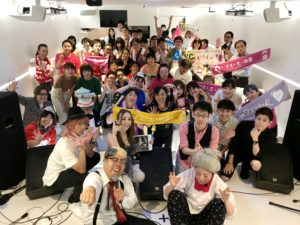 昨日のドス☆恋☆部屋ライブ!そして、いよいよあと10日!!