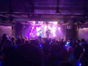 4年2組かんごバースデーライブ@大塚Hearts+!!
