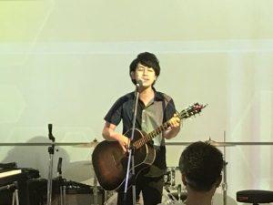 UP-DRAFTのノーノルマライブ!!