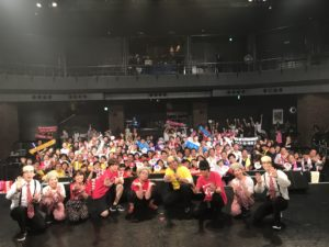 公開!!ドス☆恋☆部屋ワンマンライブ@O-EASTダイジェストムービー!!