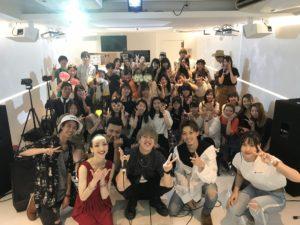 CAIKI主催ライブのお知らせ!
