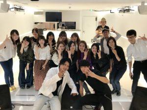 太陽と月主催ライブのお知らせ!