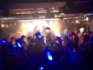 4年2組主催@大塚Hearts Next!!