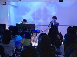 4年2組ゆうきピアノライブ!!