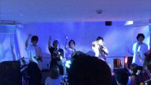 9/4(水)UP-DRAFTノーノルマライブ!!