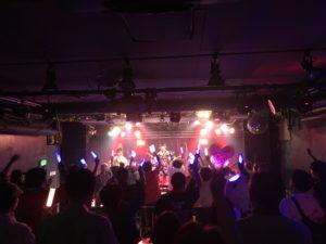 女子独身倶楽部主催 Vol.103@大塚Hearts+