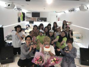 10/16(水)Kan-Chanイベントでした!!