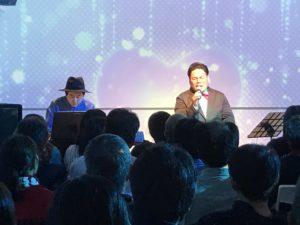 ゴリ山田カバ男 Special Piano Live!!終了!