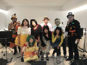 ハロウィン!!LIVE FEVER!!