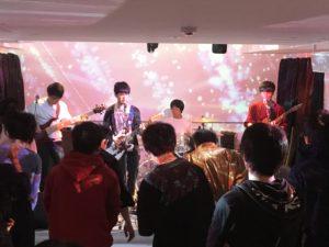 学生バンドイベント!にゃんこRock Fes.