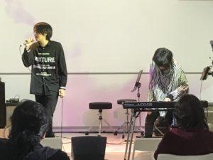 UP-DRAFTノーノルマライブ開催中!!