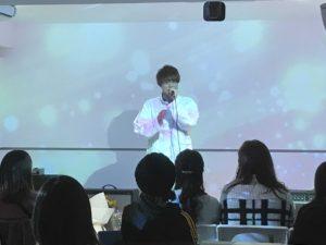 12/28 Pheno MellowのTAKUMIさん2ndワンマンライブ!