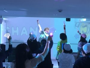 12/30 Kan-Chanワンマンライブ!!