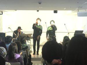 1/13 4年2組ピアノライブ!!