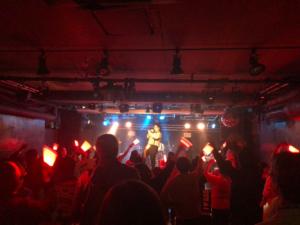 1/15 ゴリ⼭⽥カバ男 新春!ゴリカバンド祭!!2020!